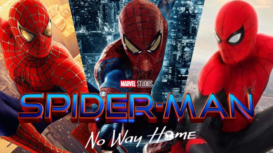 Tom Holland is featured in the last three Spider-Man movies.