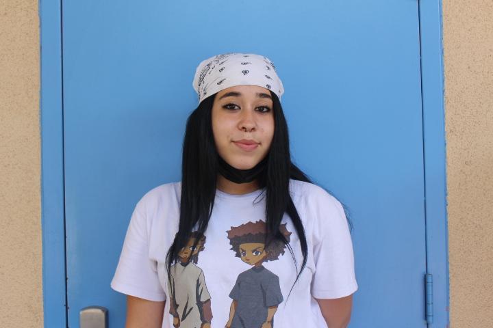 Sara Gutierrez