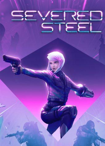 Severed Steel Banner Image